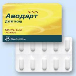 Что такое 5-альфа-редуктаза? Препараты - ингибиторы фермента