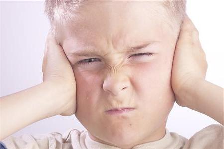 Воспаление ушей причины симптомы и методы лечения SN
