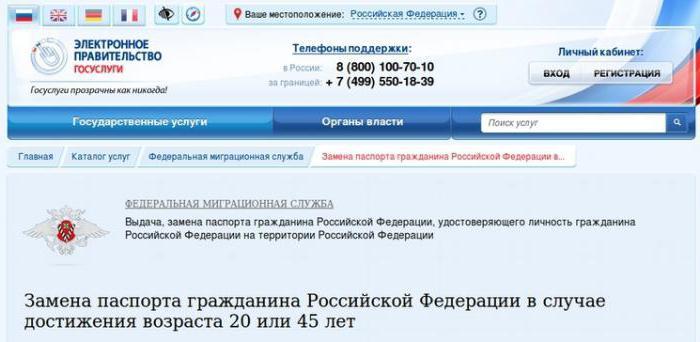Штраф за просроченный, утерянный паспорт - Личные документы, Паспорт гражданина РФ