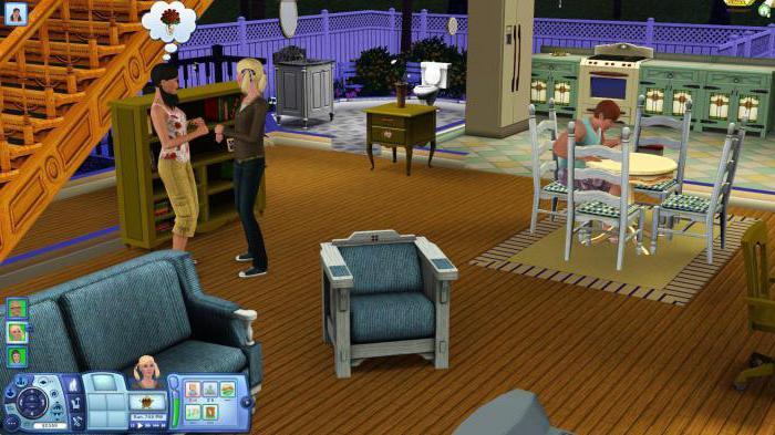 Cum să eliminați unele adăugiri în Sims 3