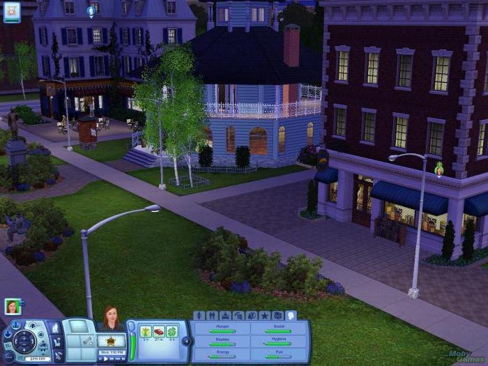 Sims 3 Gold Edition Fjern Supplement