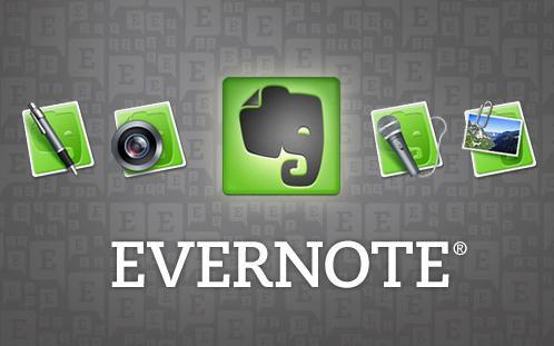 نظرات Evernote