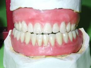 Строение зубов человека: схема и описание