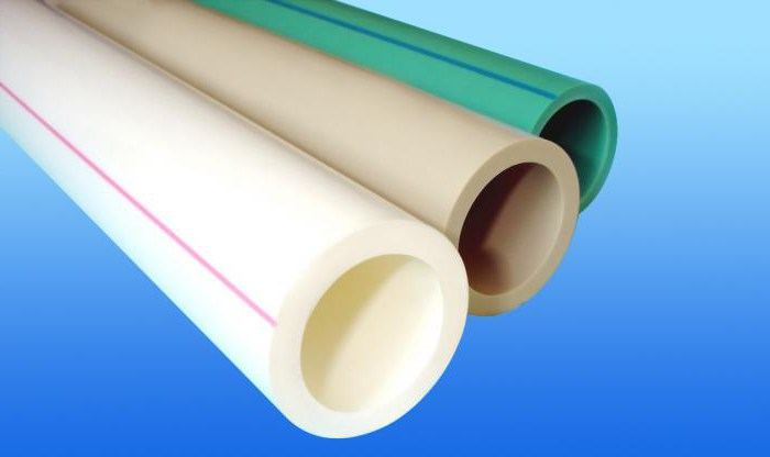 Polypropylene Pipes For Hot Water Plastic Pipes For Hot