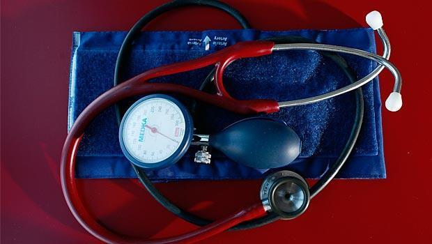 Измерение артериального давления алгоритм
