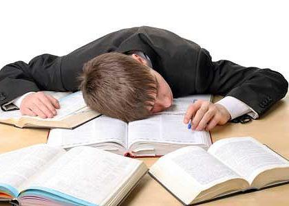 Расстройства циркадного ритма сна - Клиника доктора Максудовой