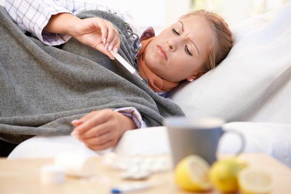 Может ли быть температура при нервных расстройствах. Температура на нервной почве у детей