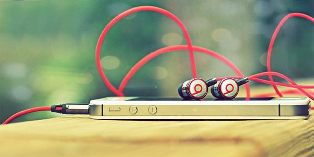 Cum de a pune muzica pe iPhone 5