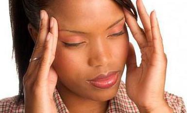 как вылечить головную боль в африке