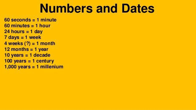 How Many Days Are In The Decade Of The Month A Decade Is How Many Months A Year