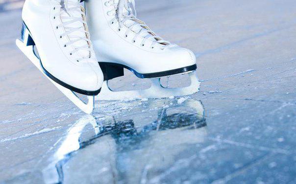 hokejaši koji se druže sa figurnim klizačima koliko je precizno prvo skeniranje izlazaka