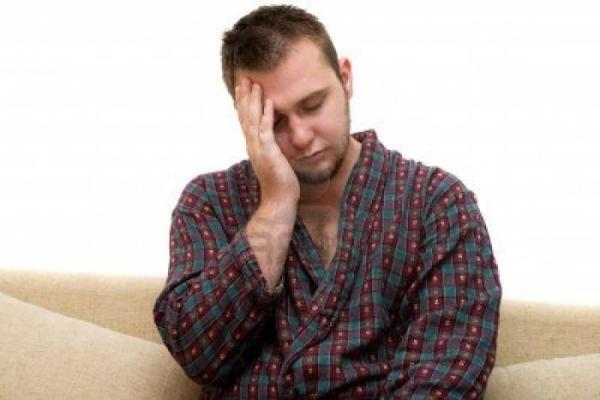 Сыпь на головке у взрослых и детей