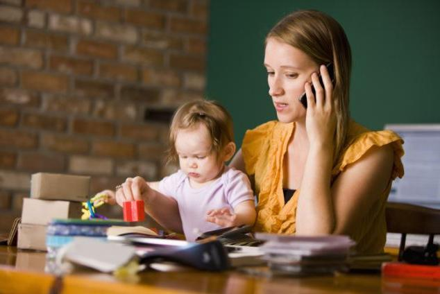 Рабочий день для беременных по трудовому кодексу