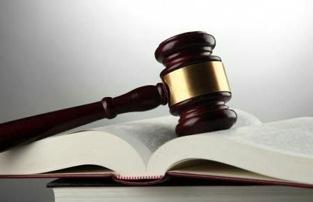 Понятие и виды правонарушений Уголовный и