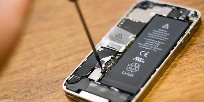 Kuinka ladata puhelimen, jos se rikkoo pistorasia lataus