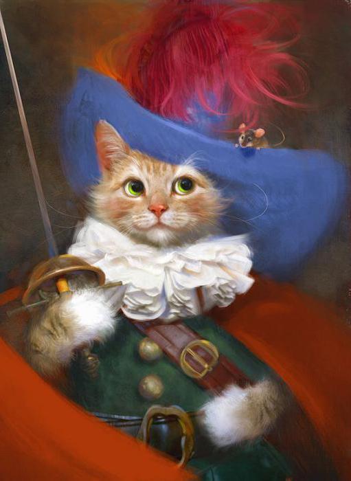 Chlpaté mačička Teen galérie
