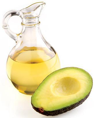 Масло авокадо для лица: правила применения и эффект