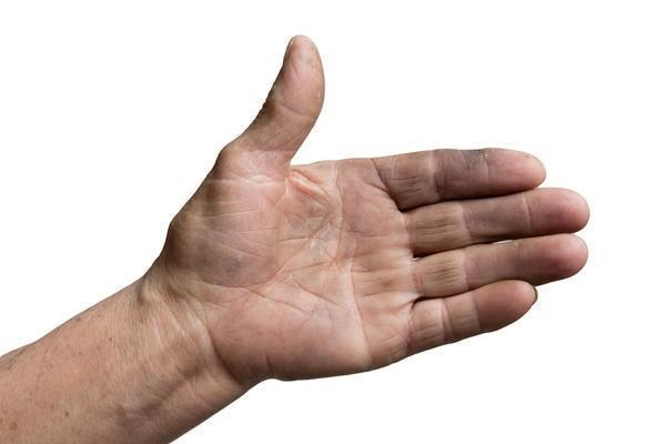 К чему чешется правая рука Приметы и суеверия