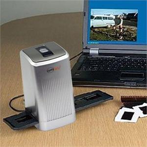 Выбираем сканер для пленки: полезная информация