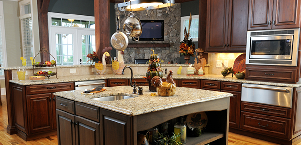 Kitchen Remodeling: Step-by-Step