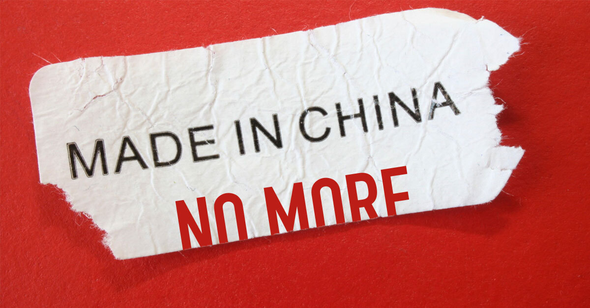 The role of China in the future of E-commerce