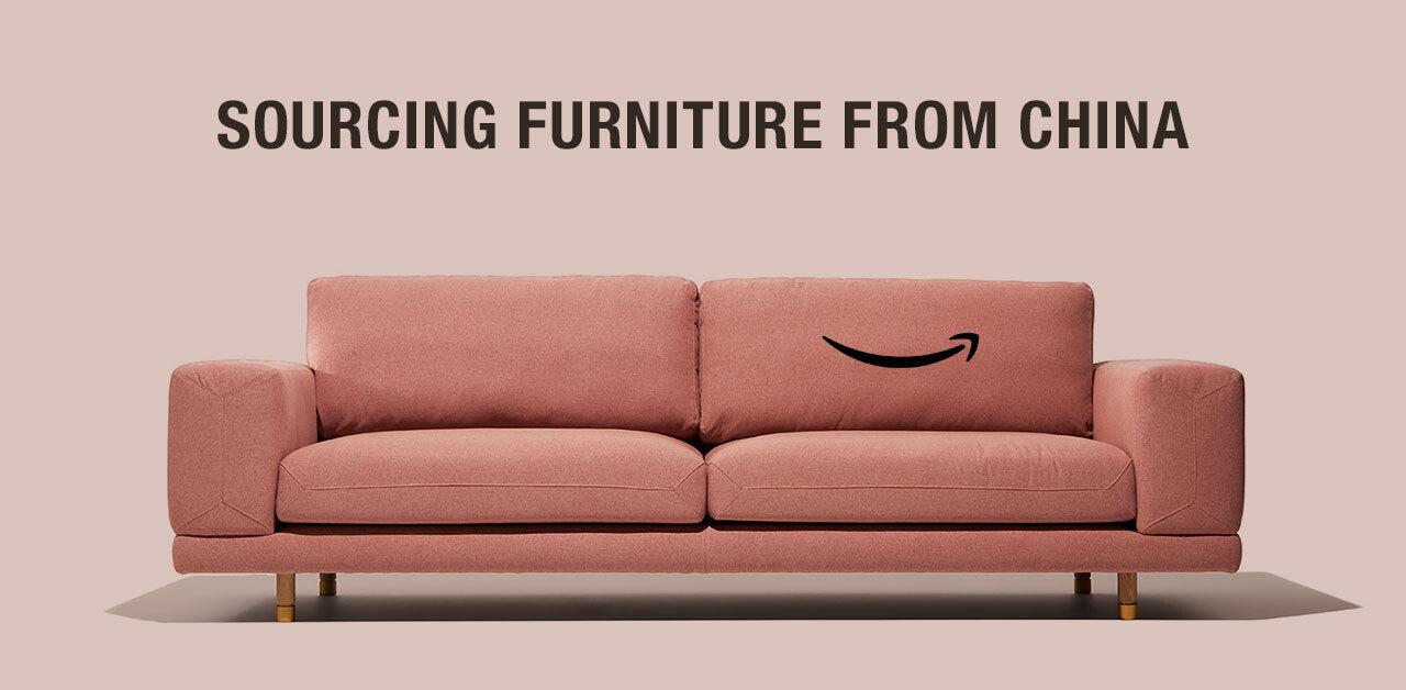 Furniture sales on Amazon are skyrocketing