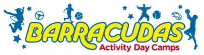 Barracudas Activity Day Camps – this Summer at FBA!