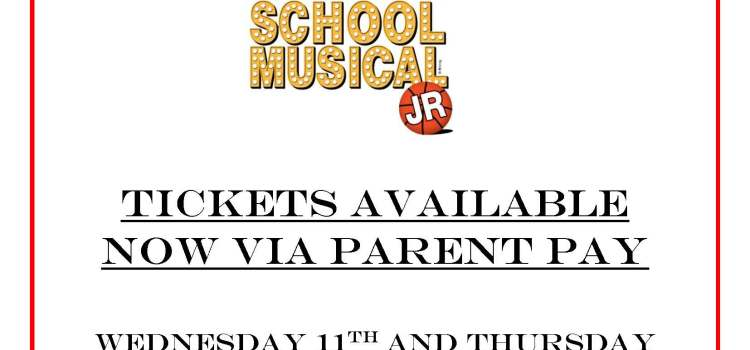 'High School Musical' is coming to FBA!