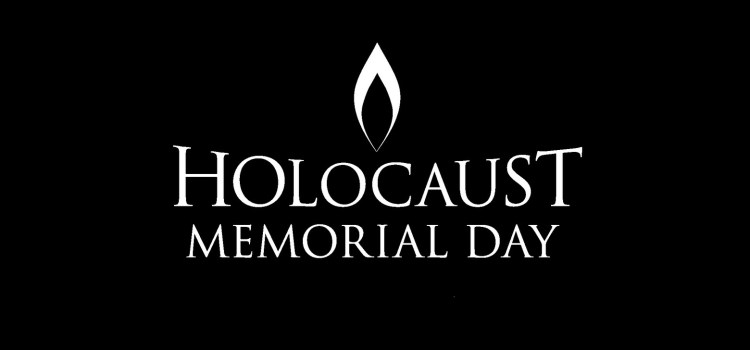 Holocaust Memorial Day 27th January