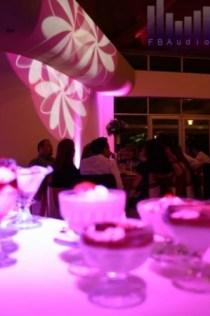 Iluminación decorativa Matrimonios