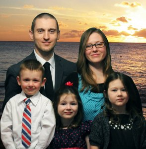 the brenton white family out of faith baptist church in chelsea michigan