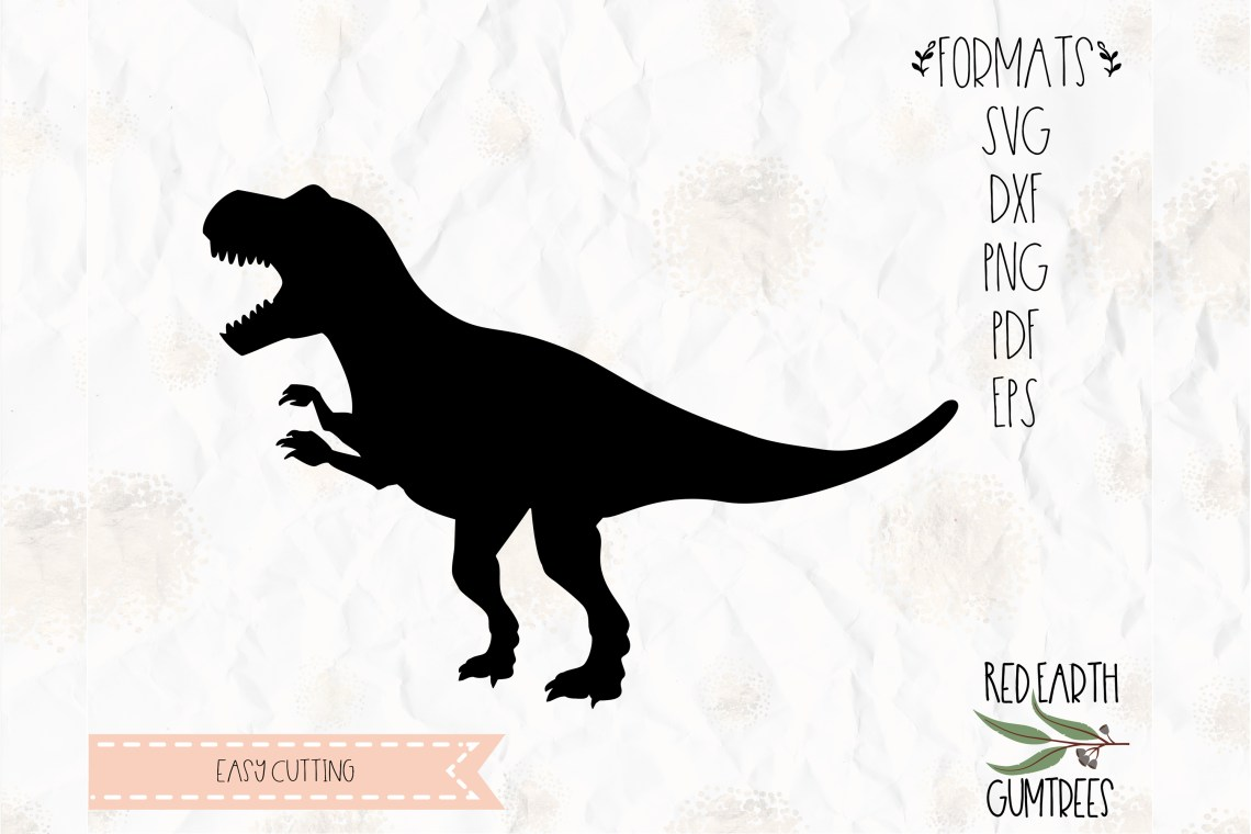 Download T rex dinosaur, Rex SVG, DXF,PNG,EPS formats,cut file,cricut