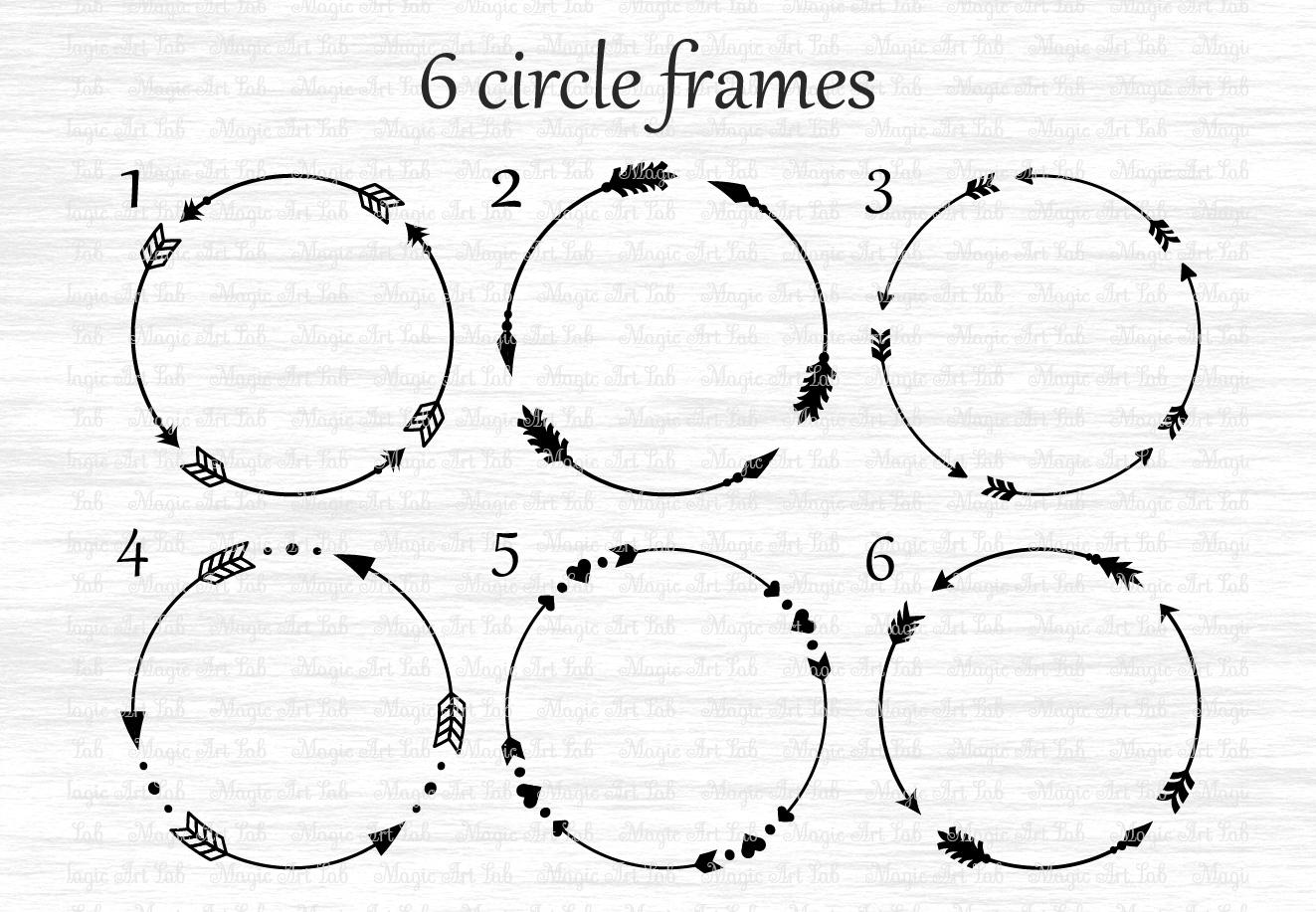 Arrow Circle Svg