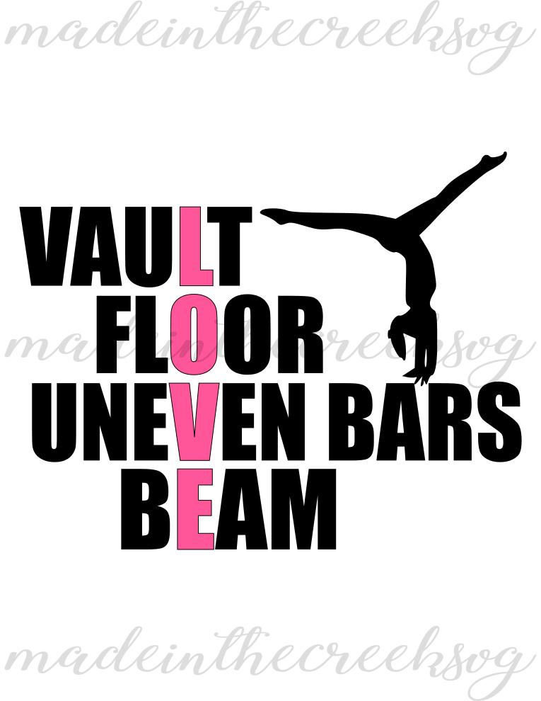 Download Gymnastics, Love, Sports, Beam, Vault, Bars, Quotes ...