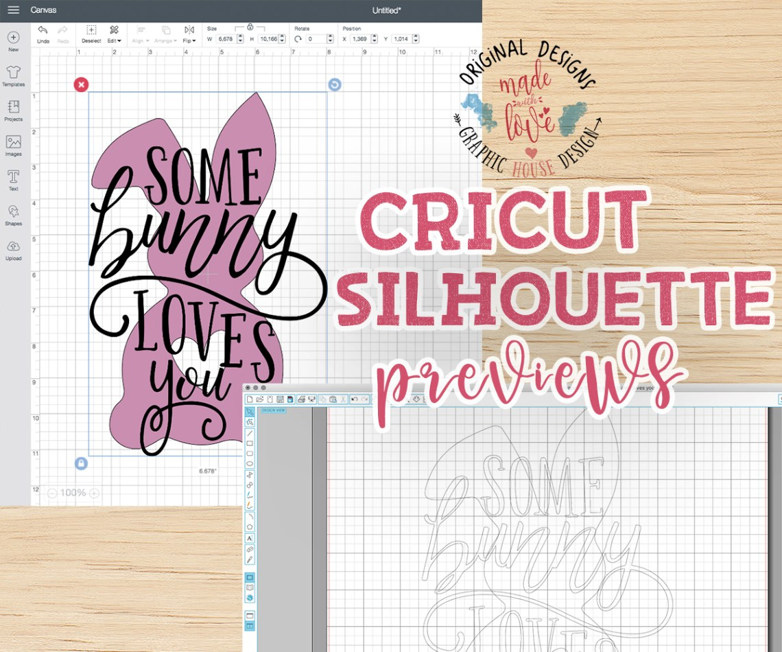 Download Some Bunny Loves You Cut File in SVG, DXF, PNG