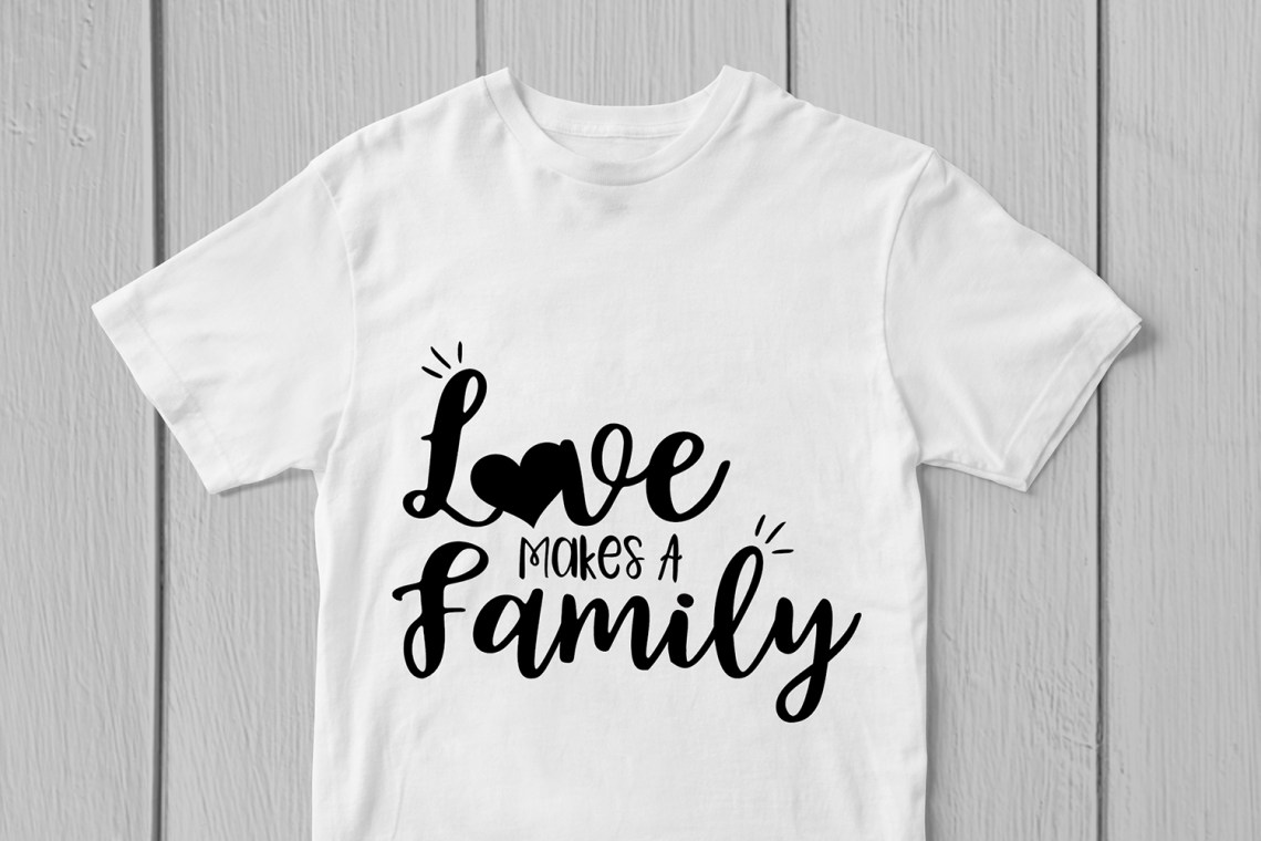 Download Love Makes A Family - Weddings SVG EPS DXF PNG Cutting ...