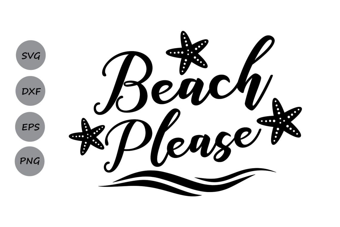 Download Beach please SVG, Summer SVG, Beach SVG, nautical svg ...