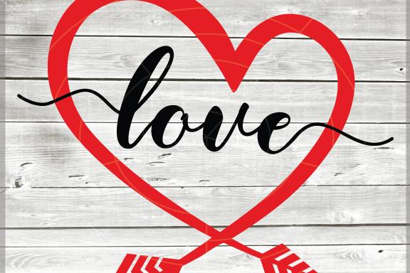 Download Valentine svg - Love svg - Heart svg - Love heart (52689 ...