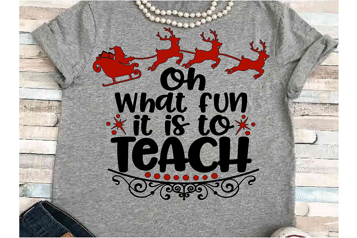 Teacher Svg Dxf Silhouette Cameo Cricut Christmas Svg