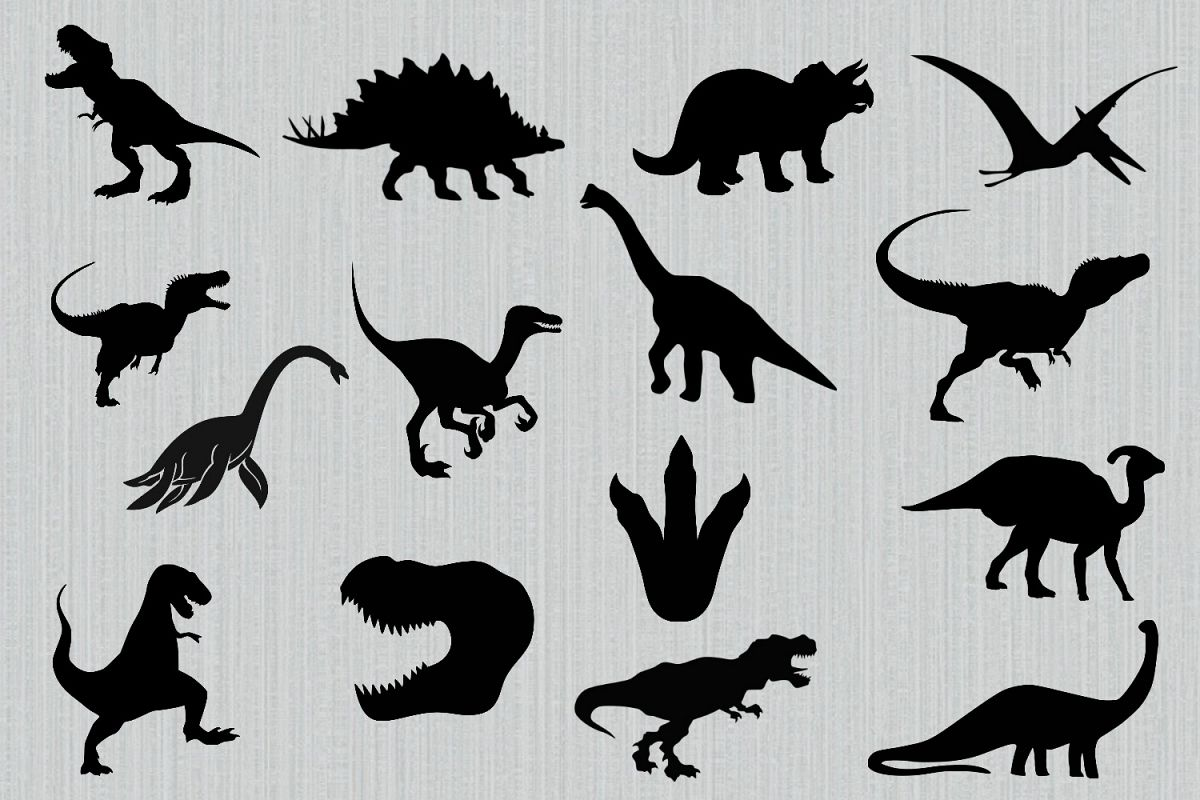 Image Result For Dinosaur Svg Free Cricut Projects T