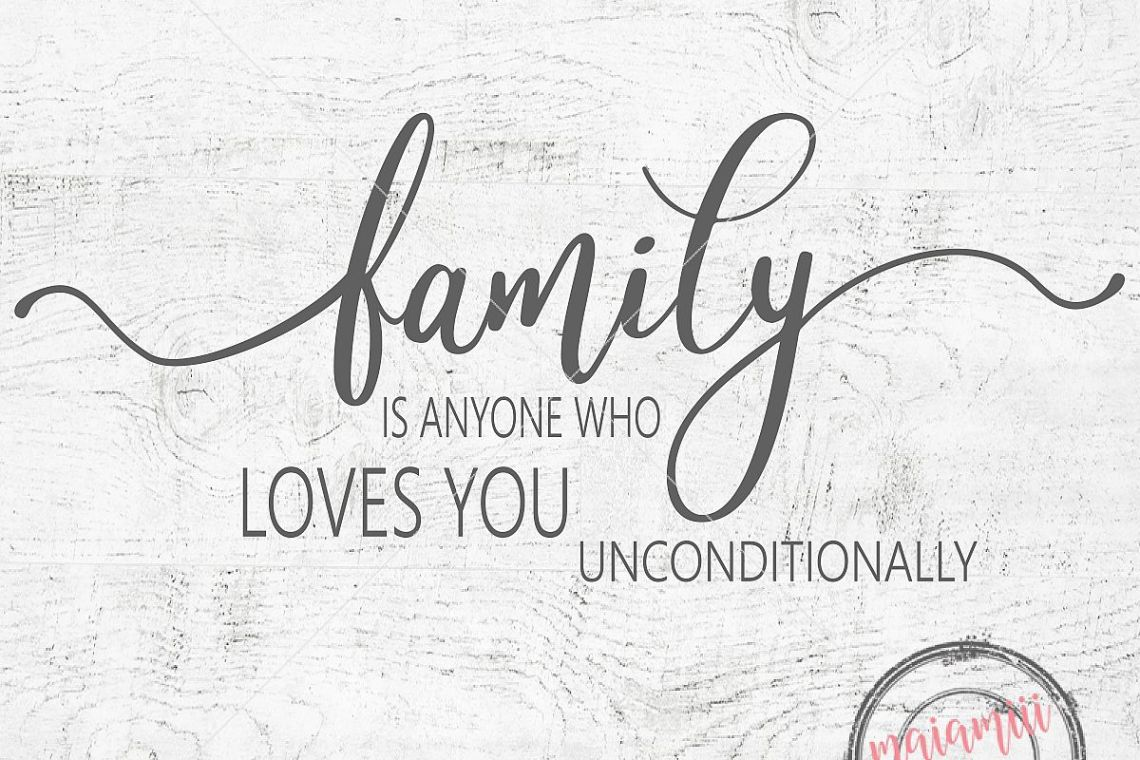 Download Family SVG File Sayings SVG Family Sign SVG Family Quote ...