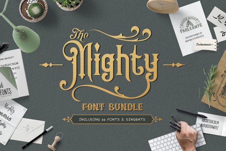 Font Bundles   Download Premium & Free Font Bundles Instantly