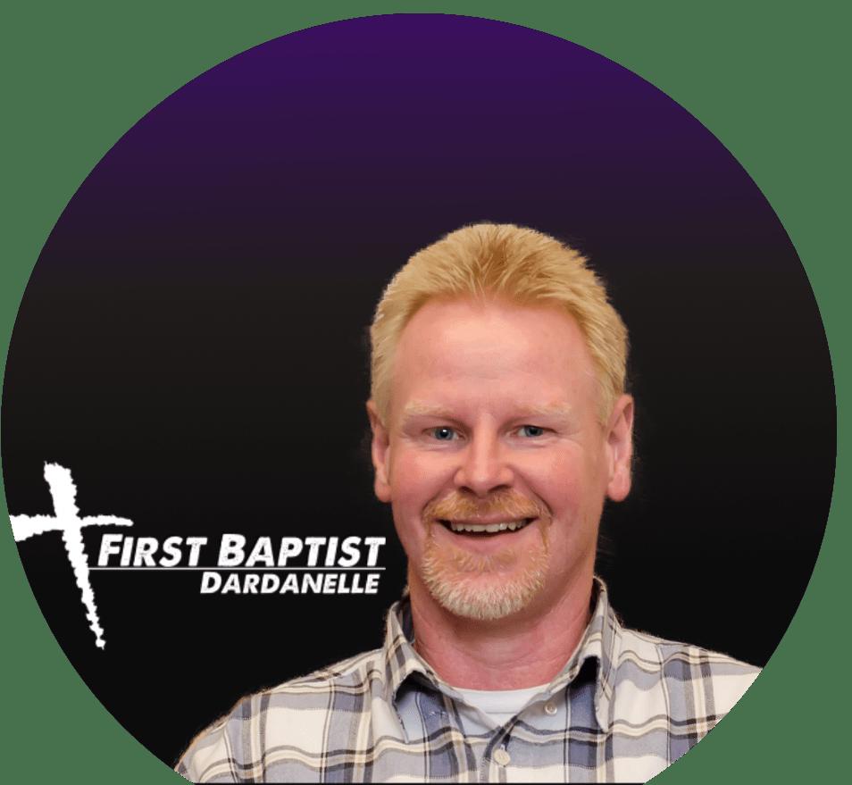 Pastor Carl Fair
