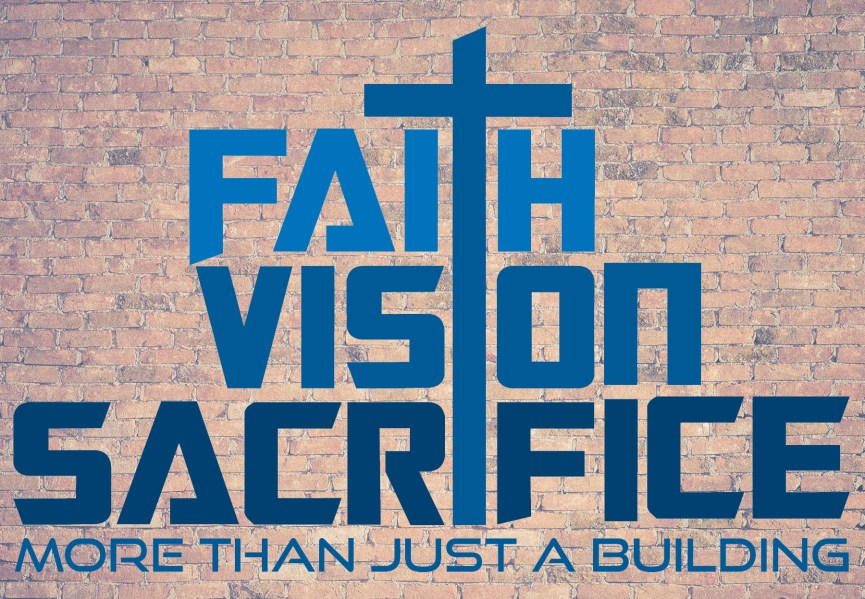 Faith Vision & Sacrifice