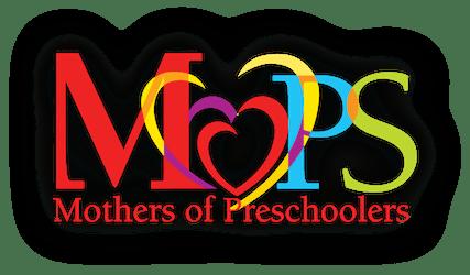 Mothers of Preschoolers Logo