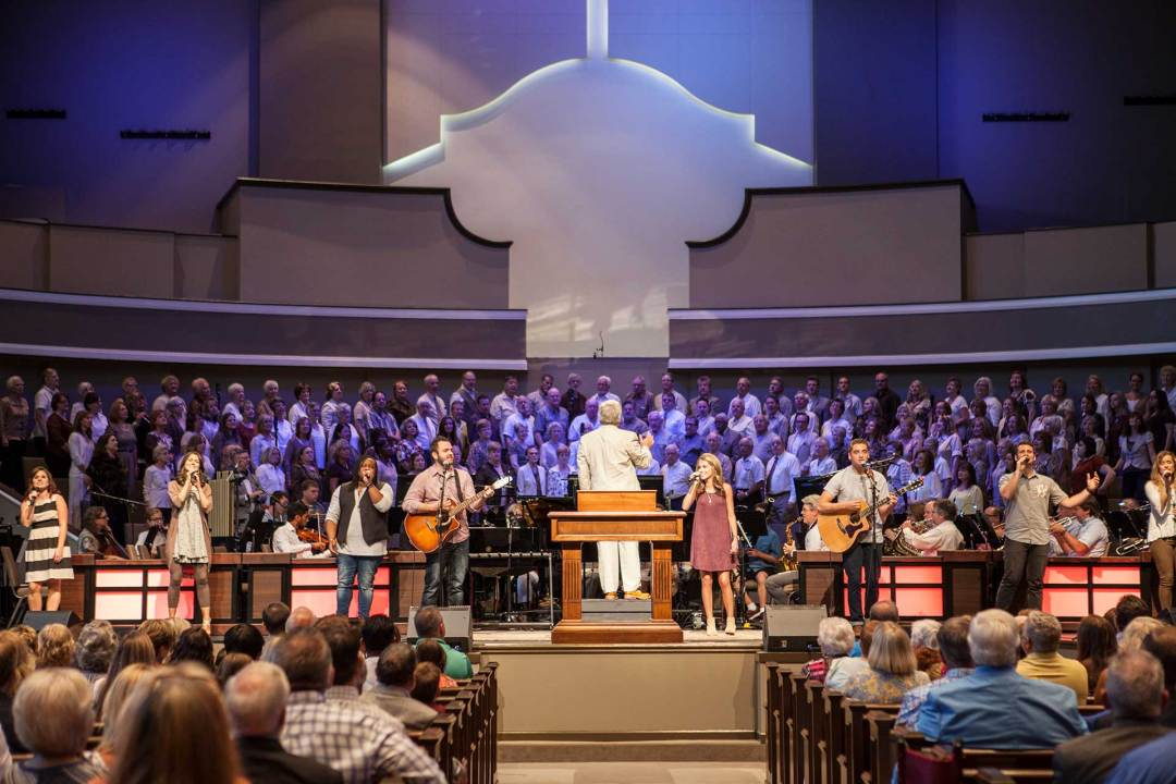 Times and Directions Worship 2