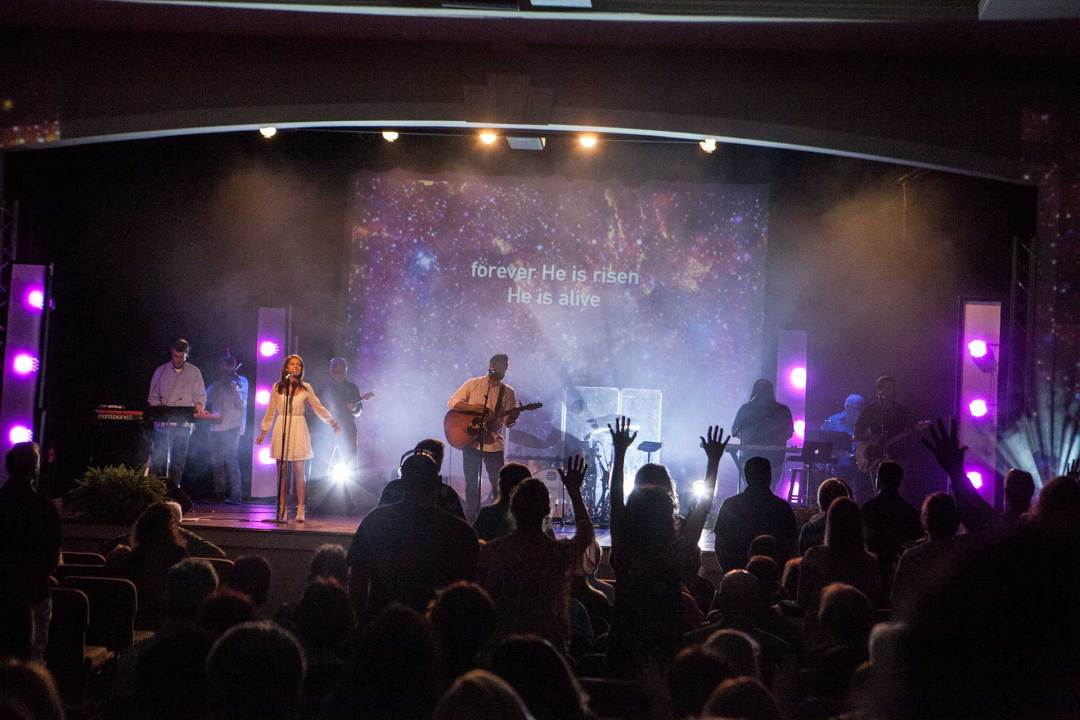Times and Directions Worship 1