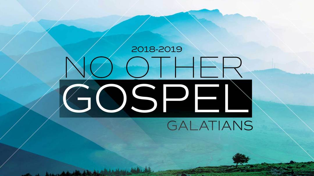 Click to go to No Other Gospel Series