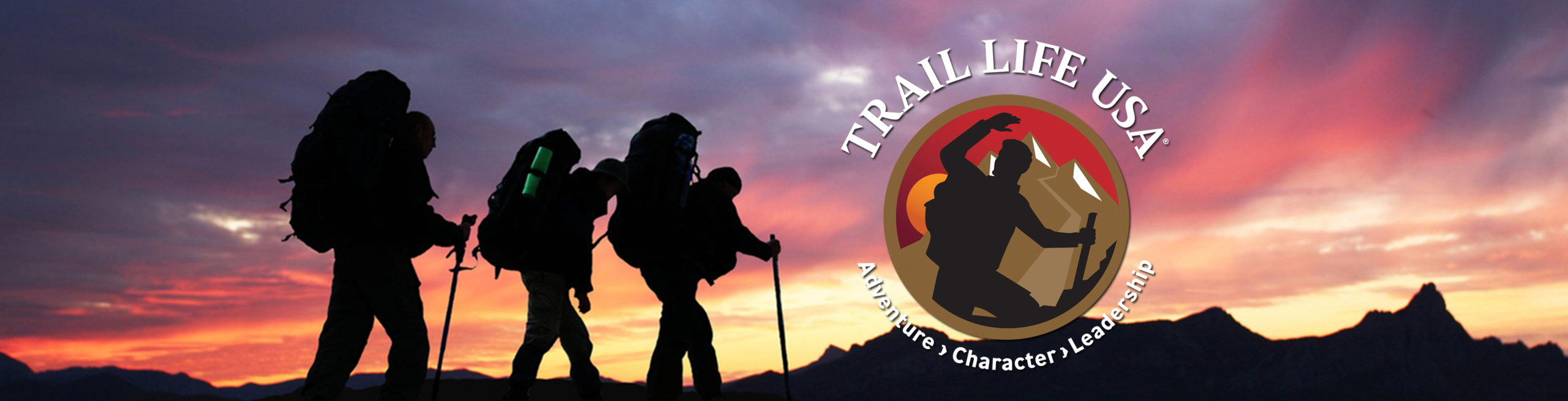 Announcing – Trail Life USA