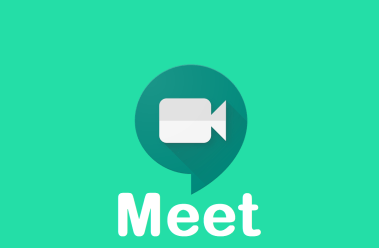 Hangouts-Meet-Green